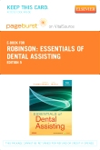 Essentials of Dental Assisting - Elsevier eBook on VitalSource (Retail Access Card), 5th Edition