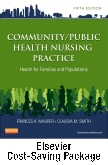 Community/Public Health Nursing Online for Community/Public Health Nursing Practice (User Guide, Access Code and Textbook Package)