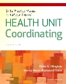 cover image - Evolve Resources for Skills Practice Manual for LaFleur Brooks' Health Unit Coordinating,7th Edition