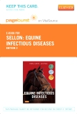Equine Infectious Diseases - Elsevier eBook on VitalSource (Retail Access Card), 2nd Edition