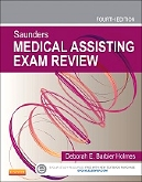 Evolve Resources for Saunders Medical Assisting Exam Review, 4th Edition
