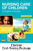 Nursing Care of Children - Text and Virtual Clinical Excursions Package, 4th Edition