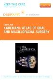 Atlas of Oral and Maxillofacial Surgery - Elsevier eBook on VitalSource (Retail Access Card)