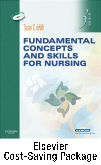 Fundamental Concepts and Skills for Nursing - Text and Virtual Clinical Excursions 3.0 Package, 4th Edition