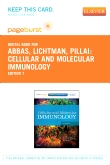 cover image - Cellular and Molecular Immunology - Elsevier eBook on VitalSource (Retail Access Card),7th Edition
