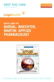 Applied Pharmacology - Elsevier eBook on VitalSource (Retail Access Card)