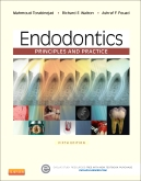 cover image - Endodontics - Elsevier eBook on VitalSource (Retail Access Card),5th Edition