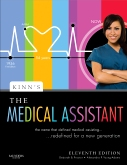 Kinn's The Medical Assistant - Elsevier eBook on Intel Education Study, 11th Edition