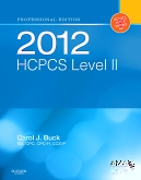 2012 HCPCS Level II Professional Edition - Elsevier eBook on Intel Education Study