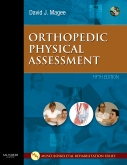 Orthopedic Physical Assessment- Elsevier eBook on Intel Education Study, 5th Edition