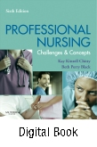 Professional Nursing - Elsevier eBook on Intel Education Study, 6th Edition