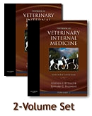 Textbook of Veterinary Internal Medicine - Elsevier eBook on Intel Education Study, 7th Edition