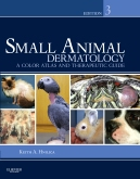 Small Animal Dermatology - Elsevier eBook on Intel Education Study, 3rd Edition