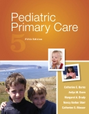 cover image - Pediatric Primary Care - Elsevier eBook on Intel Education Study,5th Edition