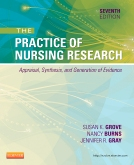 The Practice of Nursing Research - Elsevier eBook on Intel Education Study, 7th Edition