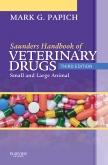Saunders Handbook of Veterinary Drugs - Elsevier eBook on Intel Education Study, 3rd Edition