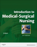 Introduction to Medical-Surgical Nursing - Elsevier eBook on Intel Education Study, 5th Edition