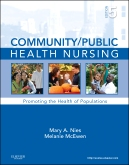 Community/Public Health Nursing - Elsevier eBook on Intel Education Study, 5th Edition