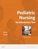 cover image - Pediatric Nursing - Elsevier eBook on Intel Education Study,11th Edition