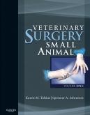 Veterinary Surgery: Small Animal - Elsevier eBook on Intel Education Study