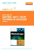 Color Textbook of Histology - Elsevier eBook on VitalSource (Retail Access Card), 3rd Edition