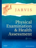 Physical Examination and Health Assessment - Elsevier eBook on Intel Education Study, 6th Edition