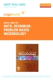 cover image - Problem-Based Microbiology - Elsevier eBook on VitalSource (Retail Access Card)