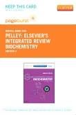 cover image - Elsevier's Integrated Review Biochemistry - Elsevier eBook on VitalSource (Retail Access Card),2nd Edition