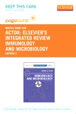cover image - Elsevier's Integrated Review Immunology and Microbiology - Elsevier eBook on VitalSource (Retail Access Card),2nd Edition