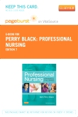 Professional Nursing - Elsevier eBook on VitalSource (Retail Access Card), 7th Edition