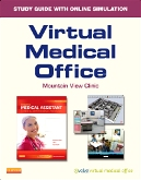 cover image - Evolve Resources for Virtual Medical Office for Today's Medical Assistant,2nd Edition