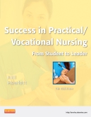 Success in Practical/Vocational Nursing - Elsevier eBook on VitalSource, 7th Edition