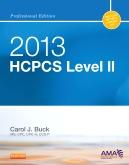 2013 HCPCS Level II Professional Edition - Elsevier eBook on Intel Education Study