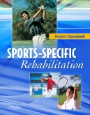 Sports-Specific Rehabilitation - Elsevier eBook on VitalSource