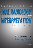 cover image - Exercises in Oral Radiology and Interpretation - Elsevier eBook on VitalSource,4th Edition