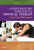 Complementary Therapies for Physical Therapy - Elsevier eBook on VitalSource