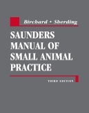 Saunders Manual of Small Animal Practice - Elsevier eBook on VitalSource, 3rd Edition