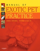 Manual of Exotic Pet Practice - Elsevier eBook on VitalSource