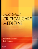 cover image - Small Animal Critical Care Medicine - Elsevier eBook on VitalSource