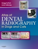 cover image - Atlas of Dental Radiography in Dogs and Cats - Elsevier eBook on VitalSource