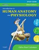 cover image - Study Guide for Introduction to Human Anatomy and Physiology - Elsevier eBook on VitalSource,3rd Edition