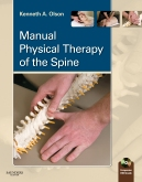 cover image - Manual Physical Therapy of the Spine - Elsevier eBook on VitalSource