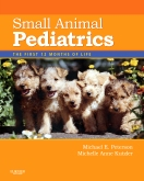 Small Animal Pediatrics - Elsevier eBook on VitalSource