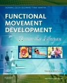 cover image - Functional Movement Development Across the Life Span - Elsevier eBook on VitalSource,3rd Edition