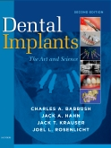 Dental Implants - Elsevier eBook on VitalSource, 2nd Edition