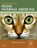 cover image - Consultations in Feline Internal Medicine, Volume 6 - Elsevier eBook on VitalSource