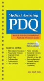 Medical Assisting PDQ - Elsevier eBook on VitalSource