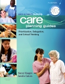 Ulrich & Canale's Nursing Care Planning Guides - Elsevier eBook on VitalSource, 7th Edition