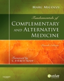 cover image - Fundamentals of Complementary and Alternative Medicine - Elsevier eBook on VitalSource,4th Edition