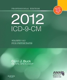 2012 ICD-9-CM for Physicians, Volumes 1 and 2 Professional Edition - Elsevier eBook on VitalSource